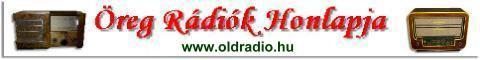 Öreg rádiók